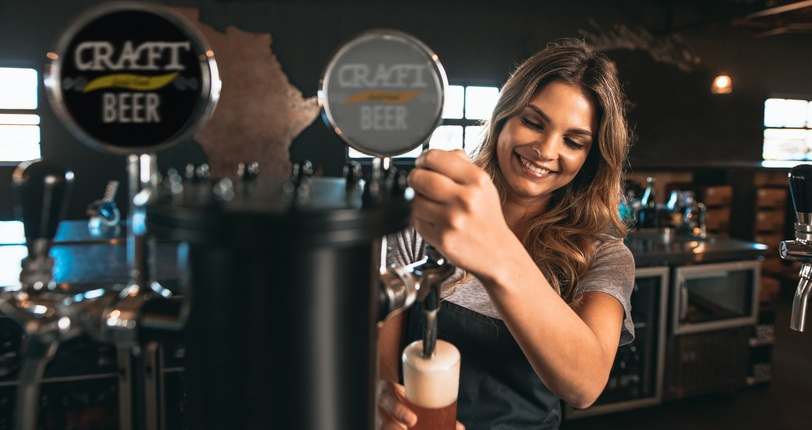 How the Beer-Drinking Demographic is Changing -- and What You Should Do About It
