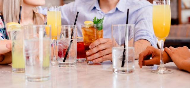 How Beverage Sales Impact Your Bottom Line
