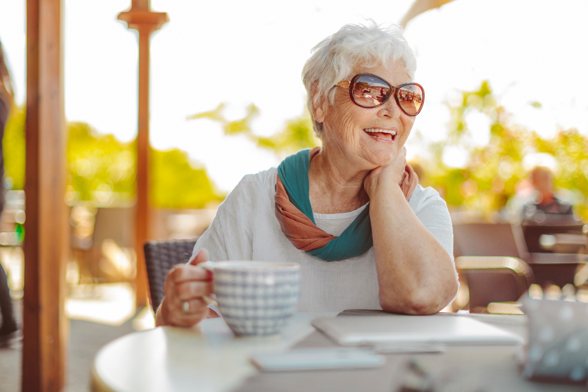 Five Beverages to Serve in Senior Living this Summer