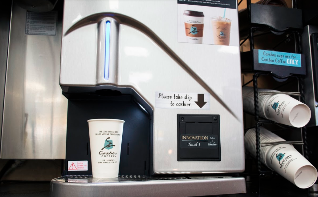 How Bernick's Can Service Your Commercial Coffee Makers