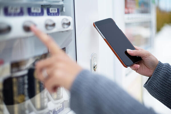 Is Your Vending Machine Ready for Retirement?