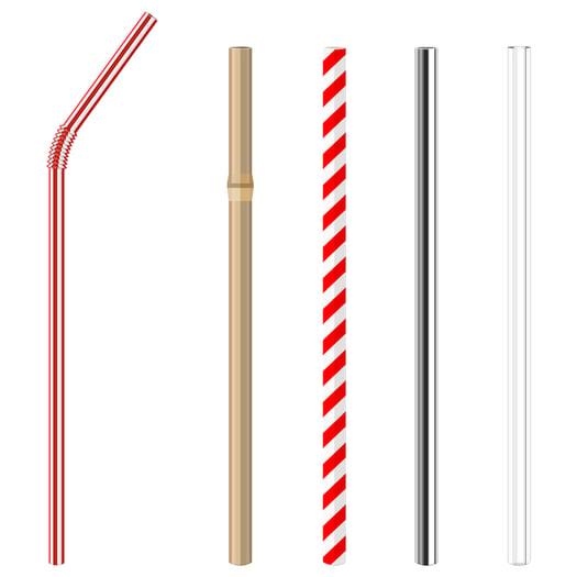 The Great Straw Debate
