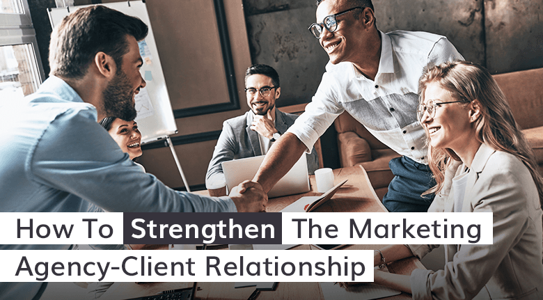 Agency-Client-Relationship