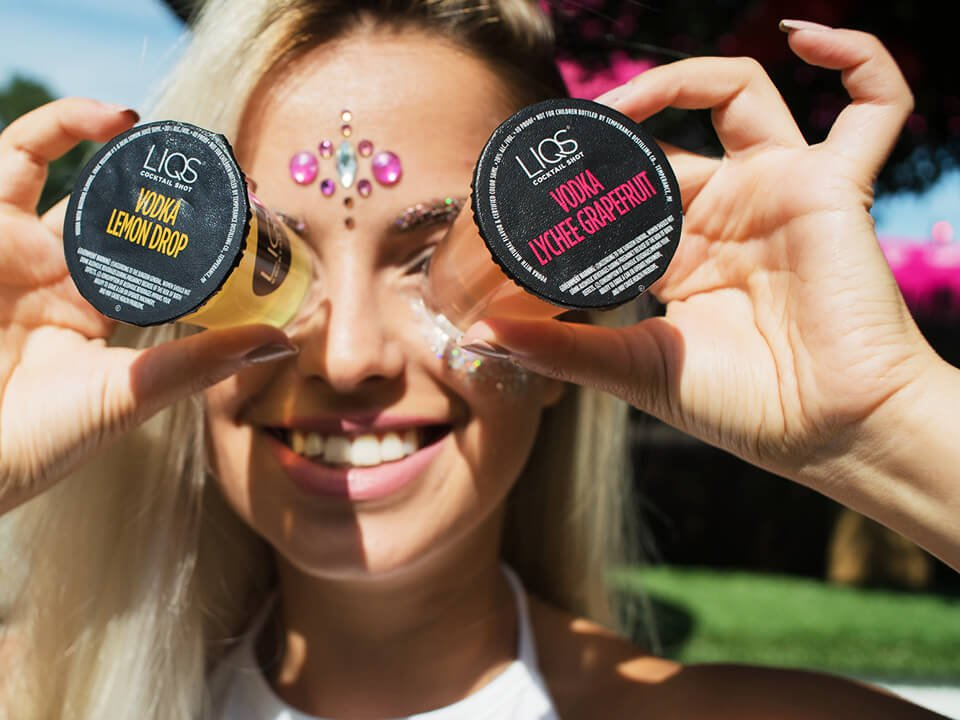 Liqs Shot Product Packaging   Eventige