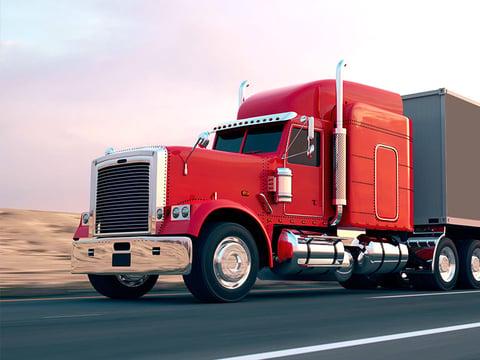 Global Distribution Center Logistics Company Marketing | Eventige