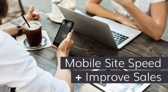 MobileSiteSpeed