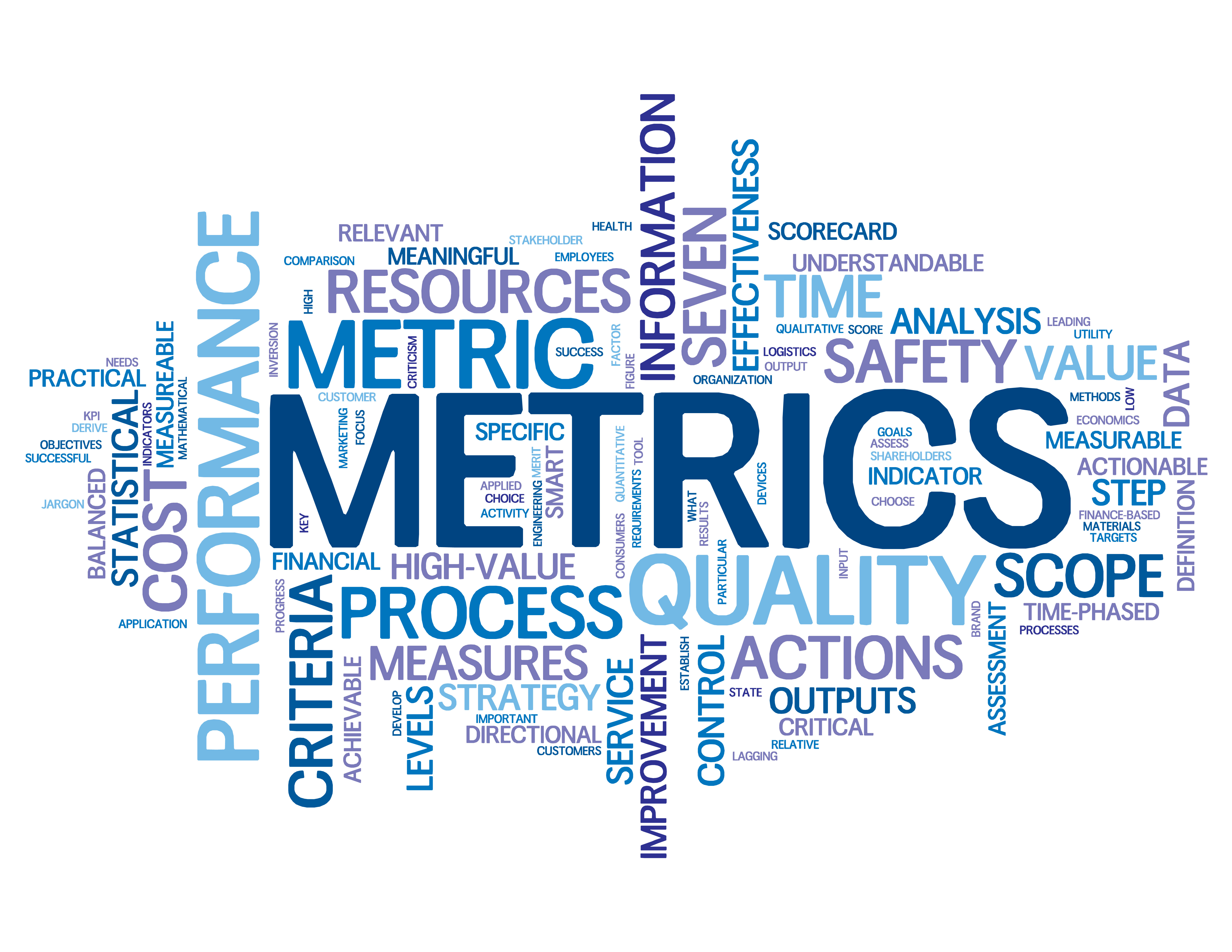 Four Ways to Make Quality Measures Work For You
