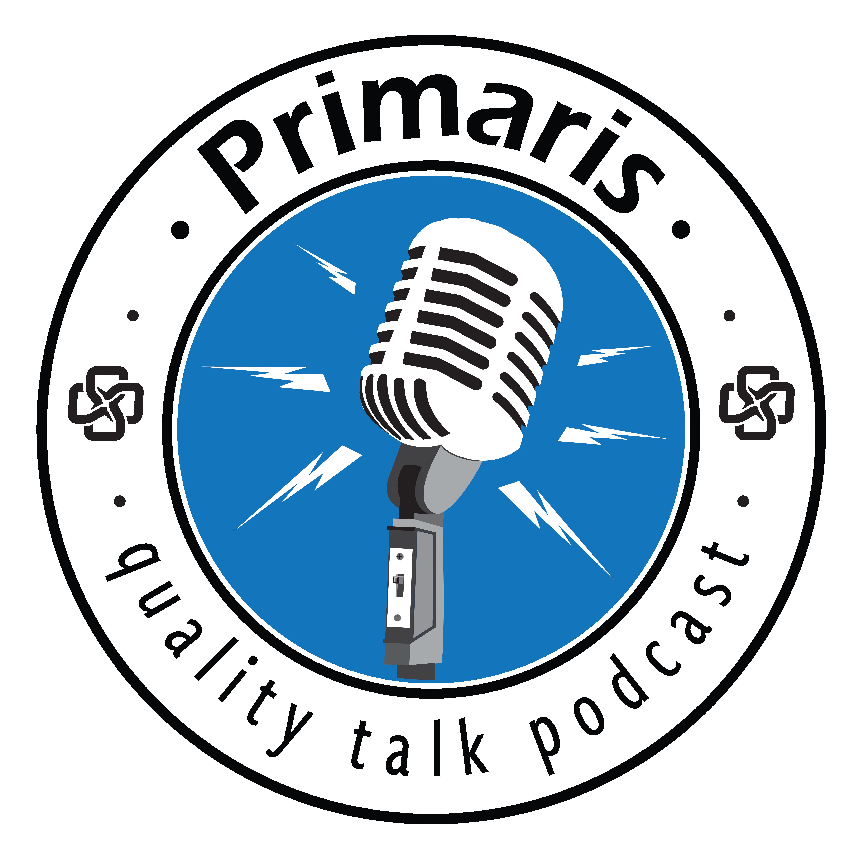 Quality Talk Podcast Logo Transparent 1400 x 1400