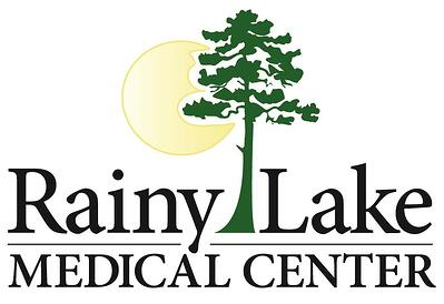 rainy Lake Logo
