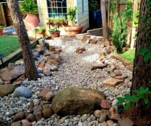 How Do You Choose Landscaping Rock?