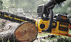DEWALT-DCCS690H1-40V-6AH-Lithium-Ion-XR-Brushless-Chainsaw