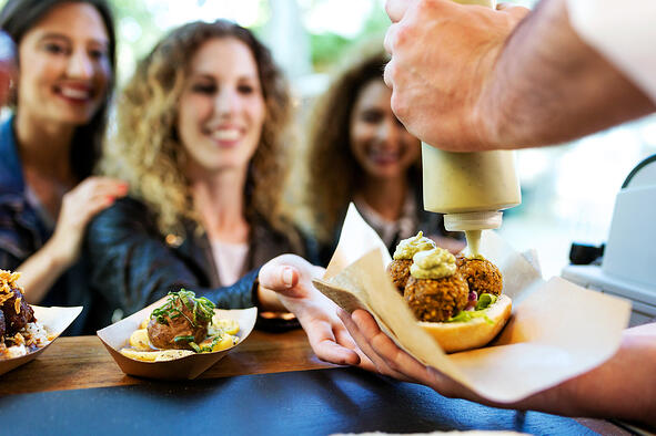 10 horeca food trends om rekening mee te houden in 2019