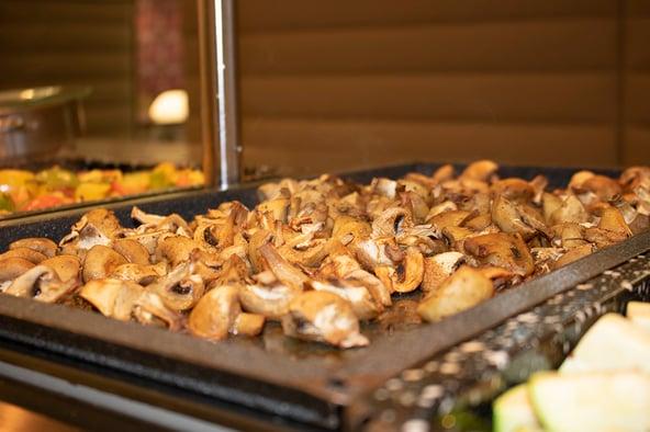 In de pan van... Catering Culinair in Nunspeet