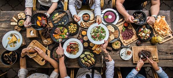 Foodtrends 2020: wat kunnen we verwachten?