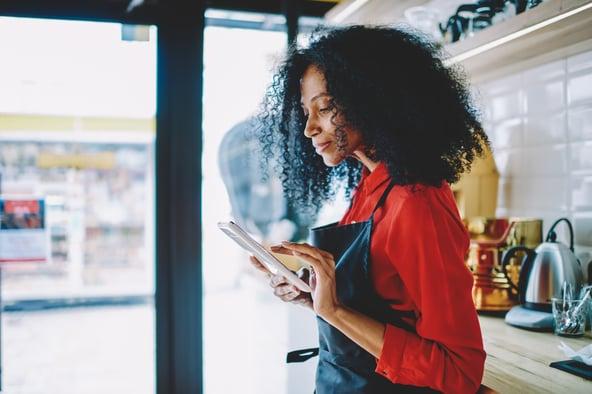 Tips voor een goede restaurant website