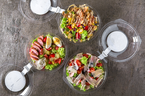 Waarom de verpakking van je maaltijd zo belangrijk is