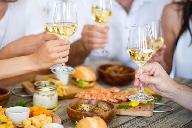 Alcoholvrije wijn: niet meer weg te denken!