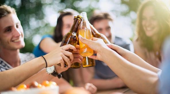 Alcoholvrij niet meer weg te denken van de kaart