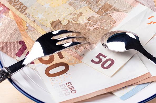 De horeca en de coronacrisis, dit is de financiële afweging die je moet maken