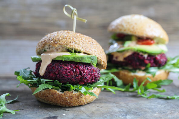 Heeft jouw kaart voldoende vegetarisch aanbod?