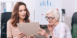 Organising age for an innovative workforce