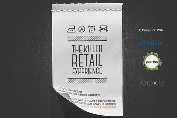 Localz & Teradata Killer Retail Experience: Part Two