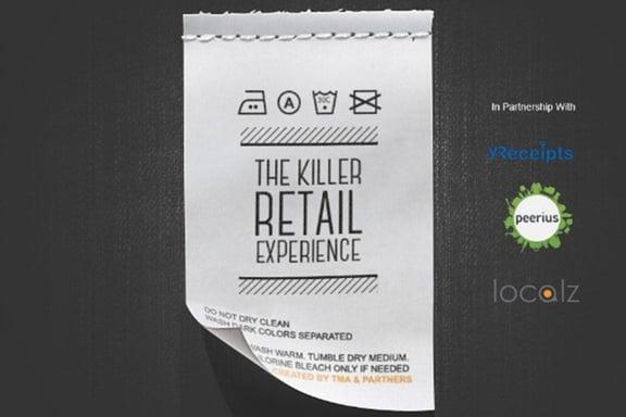 Localz & Teradata Killer Retail Experience: Part Two