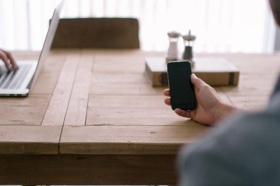 Blurring the Lines Between Online and Offline