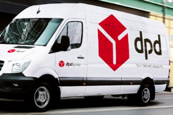 Localz Last Mile Delivery for DPD UK