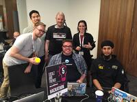 Localz Runners-up in Retail Week House of Fraser Hackathon