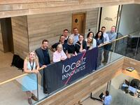 The 'Uberization Event' - London - 26th September 2019
