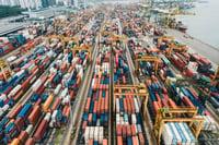 Logistics isn't just Driving Trucks