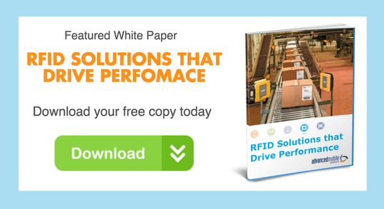 40% Warehouse Labor Costs Reductions With RFID