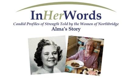 Alma's Story