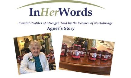 Agnes's story