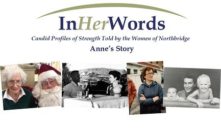Anne Story