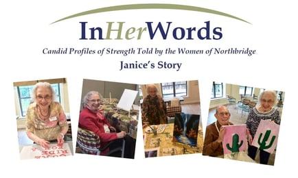 Janice story