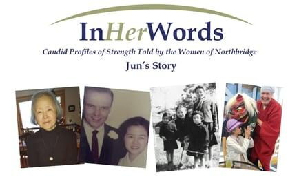 Jun's Story