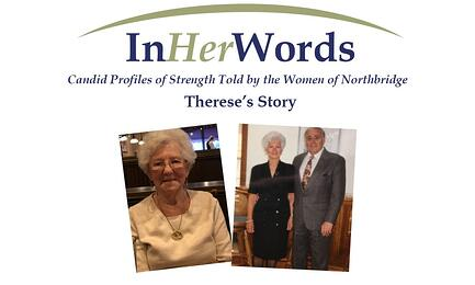 Therese's Story