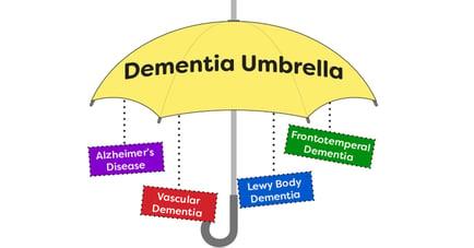 Dementia umbrella-1