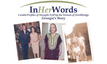 Georgia's Story