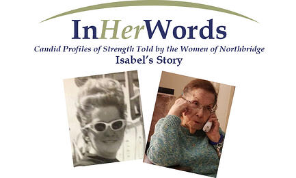 Isabel's Story