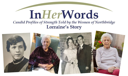 Lorraine's Story