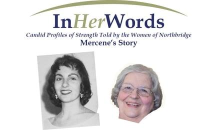 Marcene's Story