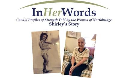 Shirley's Story