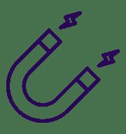 inbound-marketing- magnet icon