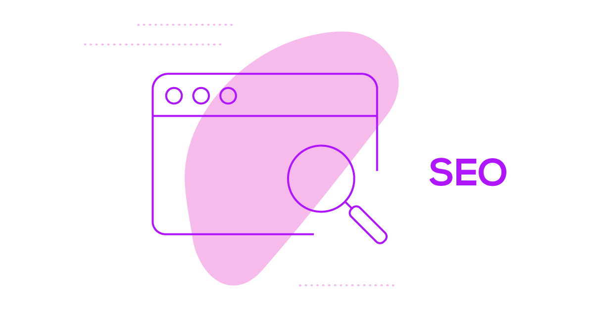 seo-traffic icon