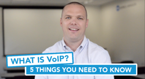 What is VoIP - 5 things you need to know