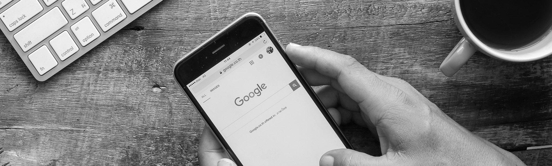 Google-Whitelisting