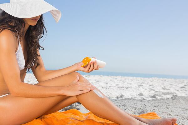 Skin Cancer Prevention Tips: How to Read a Sunscreen Label